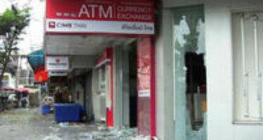 Bangkok: si contano i danni, c'è voglia di tornare alla normalità