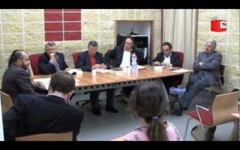 """""""Rapporto sui diritti globali 2011"""" Tra vecchi modelli e nuovi scenari"""