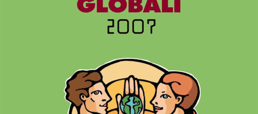 05° Rapporto sui Diritti Globali 2007