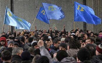 Ucraina, la frittata dell'Unione europea