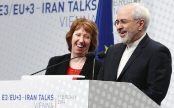 L'Iran strappa il 20% sul reattore di Tehran