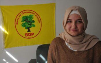 'You too can succeed', says Berivan Elif K?l?ç