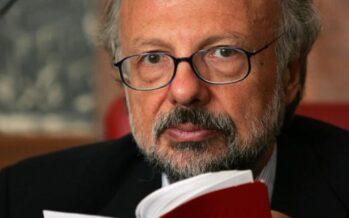 Gianni Borgna, politico pensatore. Mai conformista