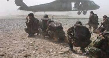 «Opzione zero» o Afghanistan II? un Rompicapo (anche) per l'Italia