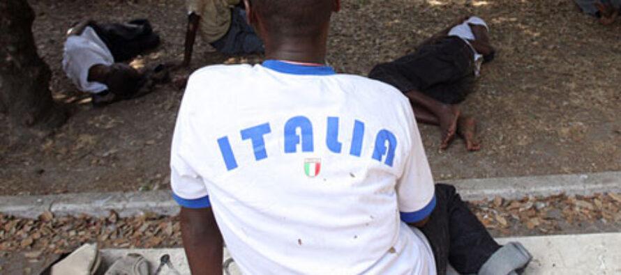 Più vecchia e più povera, l'Italia senza i migranti