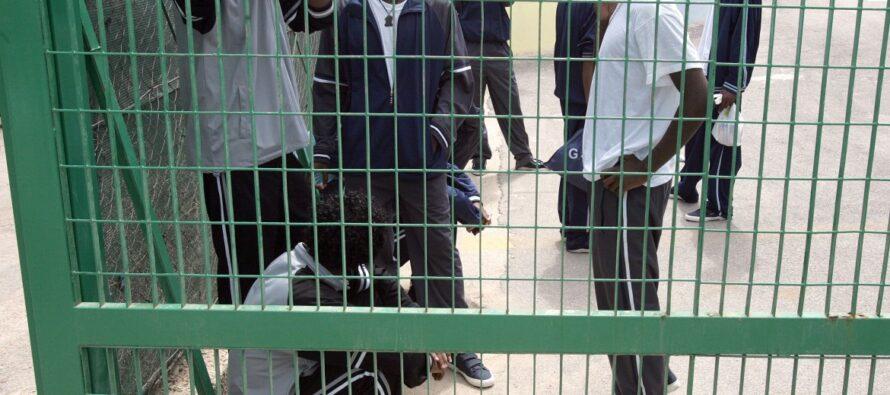 Alfano raddoppia Lampedusa e crea un Cie a S.Giuliano
