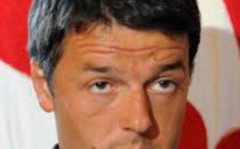 Italicum, il sì (critico) di Berlusconi a Renzi