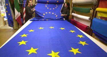 L'Europa degli inganni