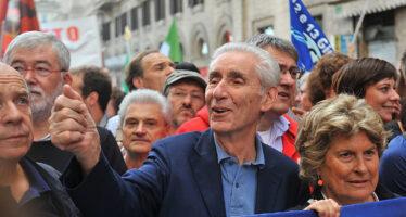 Rodotà: Questi anni buttati dall'Europa