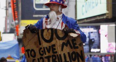 Il debito è una questione di classe