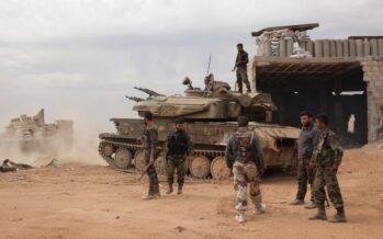 Siria, scontro decisivo: contro Assad il sostegno turco all'opposizione