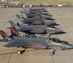 I caccia F35
