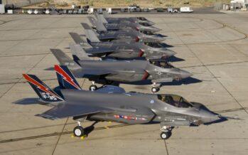 Realpolitik Usa: prima l'ok alla rottura, poi vende 36 caccia al Qatar