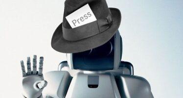 Gli articoli ormai li scrivono i software, cari giornalisti dobbiamo cambiare