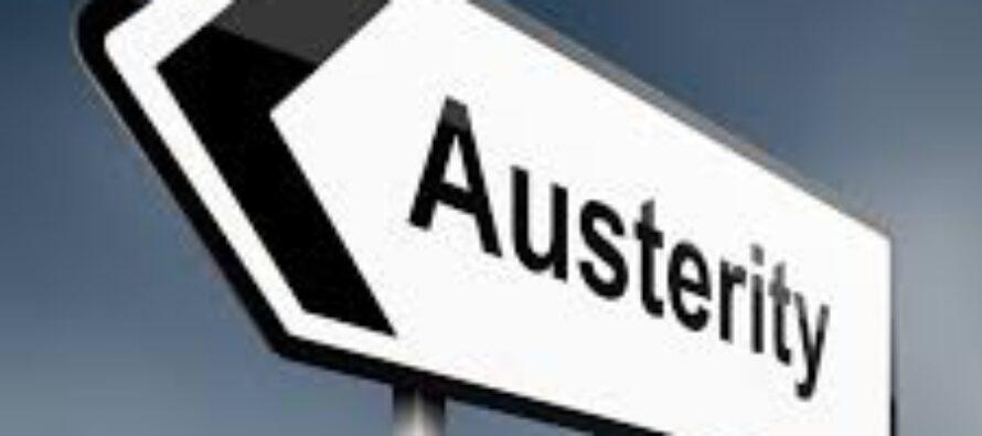 Che fine hanno fatto i sostenitori dell'austerity?