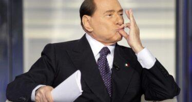 Scavalier Berlusconi, ex voto per un evasore fiscale