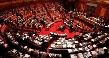 La Camera affossa l'amnistia