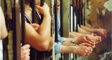 Piano carceri, soldi ai detenuti in caso di sovraffollamento