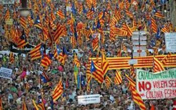 Catalogna, i giudici bocciano l'indipendenza