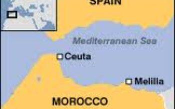 Ceuta. La porta d'Europa