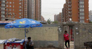 Svolta storica in Cina: 100 milioni di nuovi cittadini