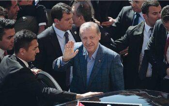 Plebiscito per Erdogan Anche Istanbul e Ankara restano fedeli al governo
