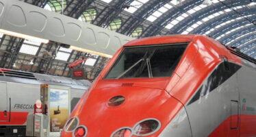 """Padoan: """"Privatizzare anche le Ferrovie conti in ordine e spending non punitiva"""""""
