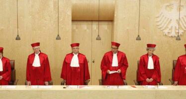 La Corte costituzionale della Germania tiene in ostaggio l'euro