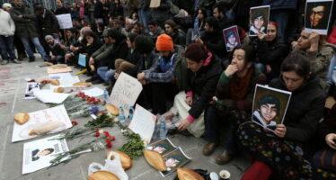 La Turchia s'infiamma per Berkin ucciso a 15 anni
