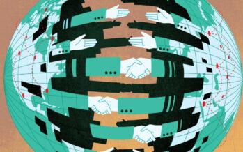 Si è rotta la globalizzazione