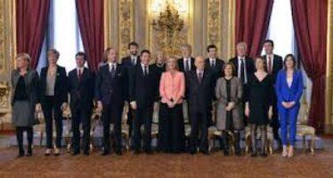 Fiducia al 56% per il governo Renzi uno su tre crede che arriverà al 2018
