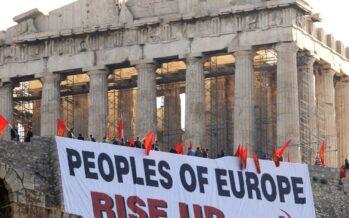 Scudo fiscale, lotta all'evasione e rinvio per il salario minimo Atene gioca l'ultima carta