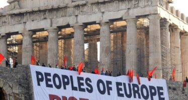 Ue: intesa oggi o Grexit devastante Quattro carte nel futuro europeo