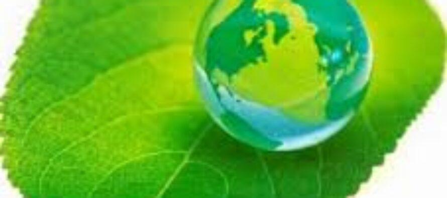Nasce Green Italia, per un'Europa verde
