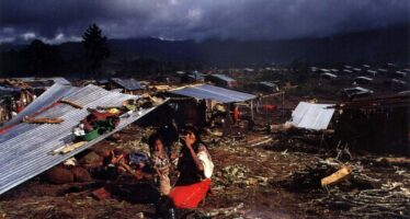 Rios Montt Genocida