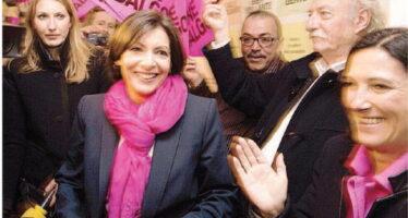 Francia, tracollo dei socialisti soltanto Parigi salva Hollande