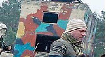 Kiev muove le truppe dell'armata fantasma