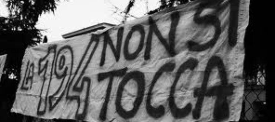 """L'otto marzo amaro dell'Italia condanna del Consiglio d'Europa """"Aborto, violati i diritti delle donne"""""""