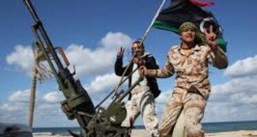 Libia, assalto al parlamento: feriti due deputati