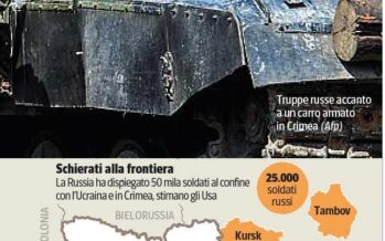 La Nato si affida a Stoltenberg il mediatore venuto dal Nord