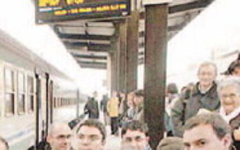 """""""I passeggeri dei treni non sono tutelati"""" Italia deferita dalla Ue"""