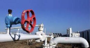 Il gas del Mar Nero nei contratti dell'Eni