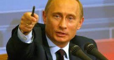 Le sanzioni a Mosca possono attendere