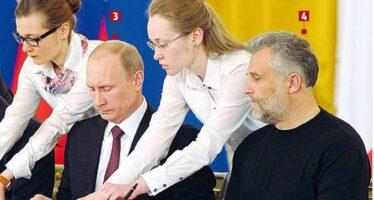 Obama studia una risposta dura a Putin