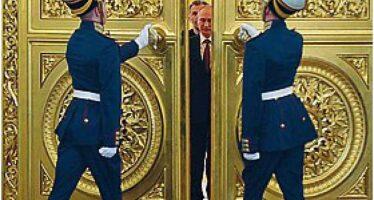 Il puzzle ucraino e il rischio