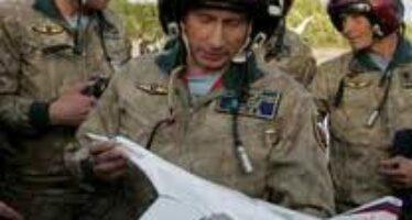 In Crimea le truppe si arrendono ai russi Il capo della Marina passa con Mosca