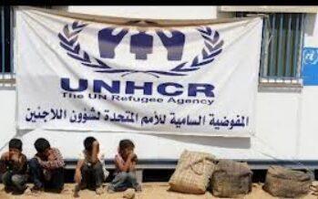 Allarme Onu sulla Siria: record di sfollati e rifugiati