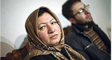 Iran, libertà per Sakineh l'adultera sfuggita al boia