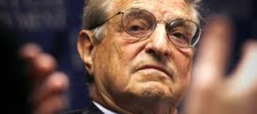Che ci fa il miliardario Soros a braccetto con le coop rosse