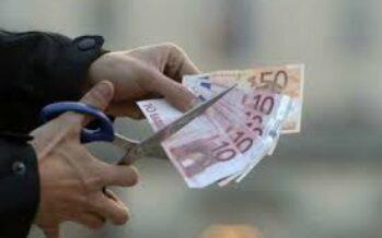 Taglio dell'Irpef e dell'Irap Il governo cerca 10 miliardi